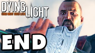 Dying Light - Gameplay Walkthrough Part 20 - ENDING! Rais Boss Fight! (PC, Xbox One, PS4)