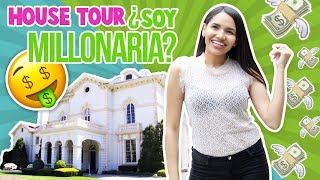 HOUSE TOUR 🏡 LES ENSEÑO CADA RINCÓN DE LA CASA thumbnail