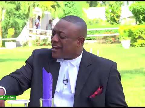 """Lawyer Maurice Ampaw Speaks on Claims of """"Prophet Opambour agye me girl"""" –"""