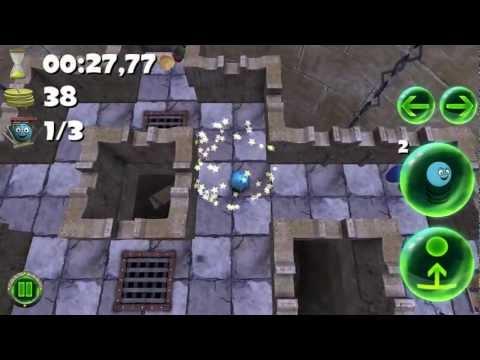 Mazement Gameplay Trailer