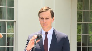 Jared Kushner denies collusion with Russians