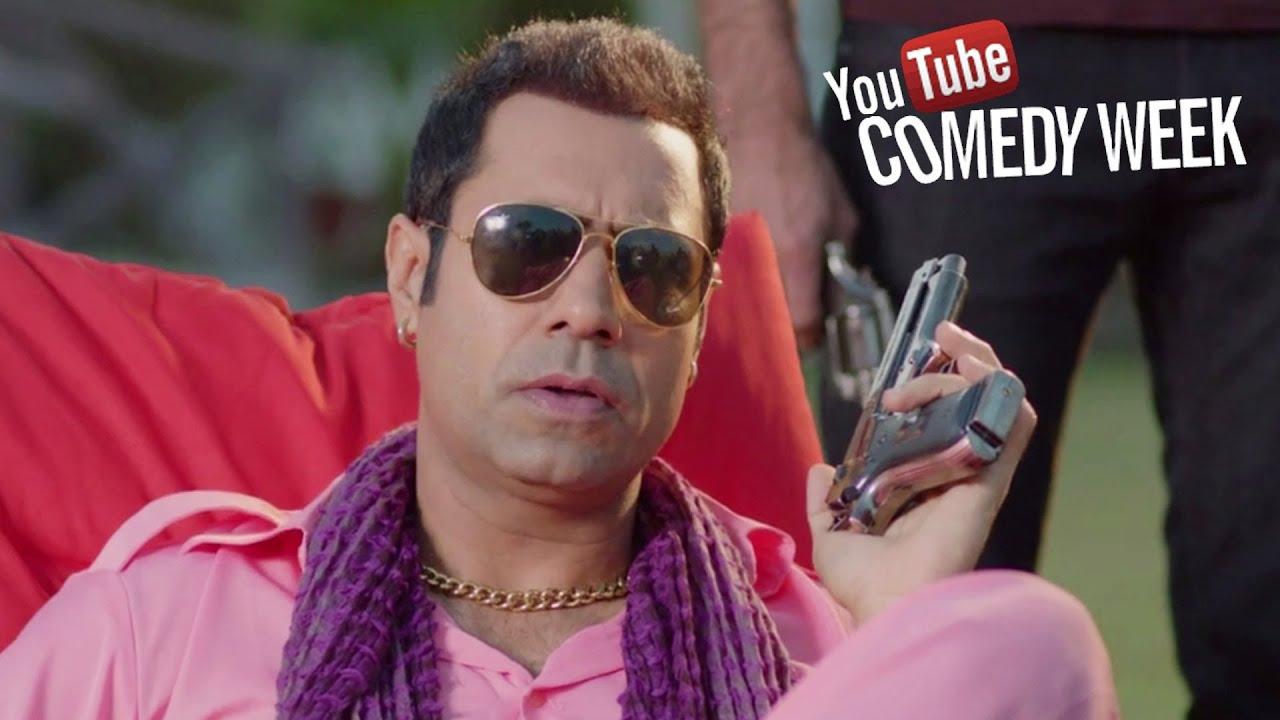 Download Kutte Da Dil - Binnu Dhillon - Punjabi Comedy - Jatts in Golmaal | Punjabi Full Movie Comedy Scene