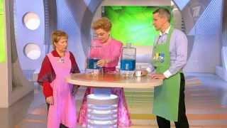 Супереда для снижения давления. 3 ягоды