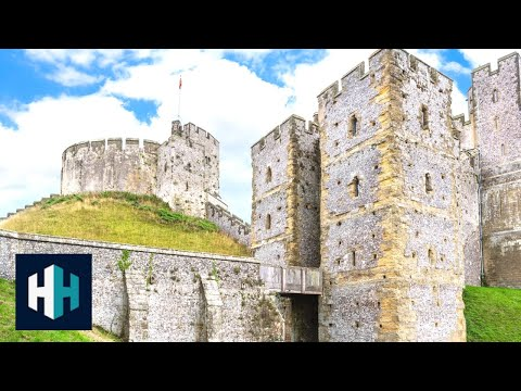 Why Was Arundel Castle so Formidable?