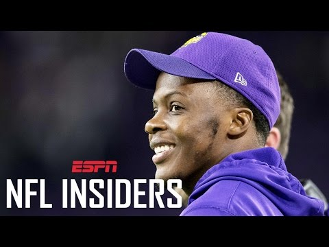 Vikings Likely To Pass On Teddy Bridgewater's Fifth-Year Option | NFL Insiders | ESPN