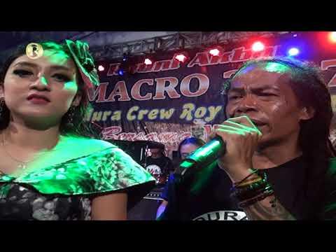 TABIR KEPALSUAN - Shodik & All artis - MACRO 2017 (Madura Crew Royal Caribbean) bersama MONATA