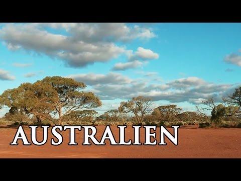 Download Australien: Der Süden - Reisebericht
