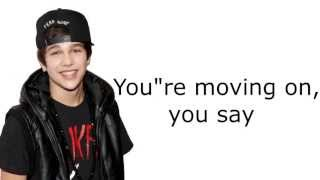 Austin Mahone What About Love Lyrics Pictures