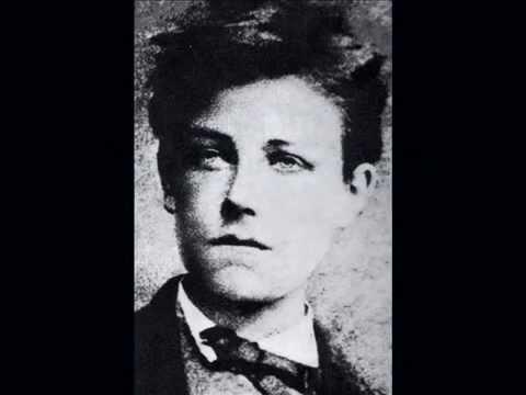 La Credenza Di Arthur Rimbaud Commento : L albatros di charles baudelaire u nuvole poesia