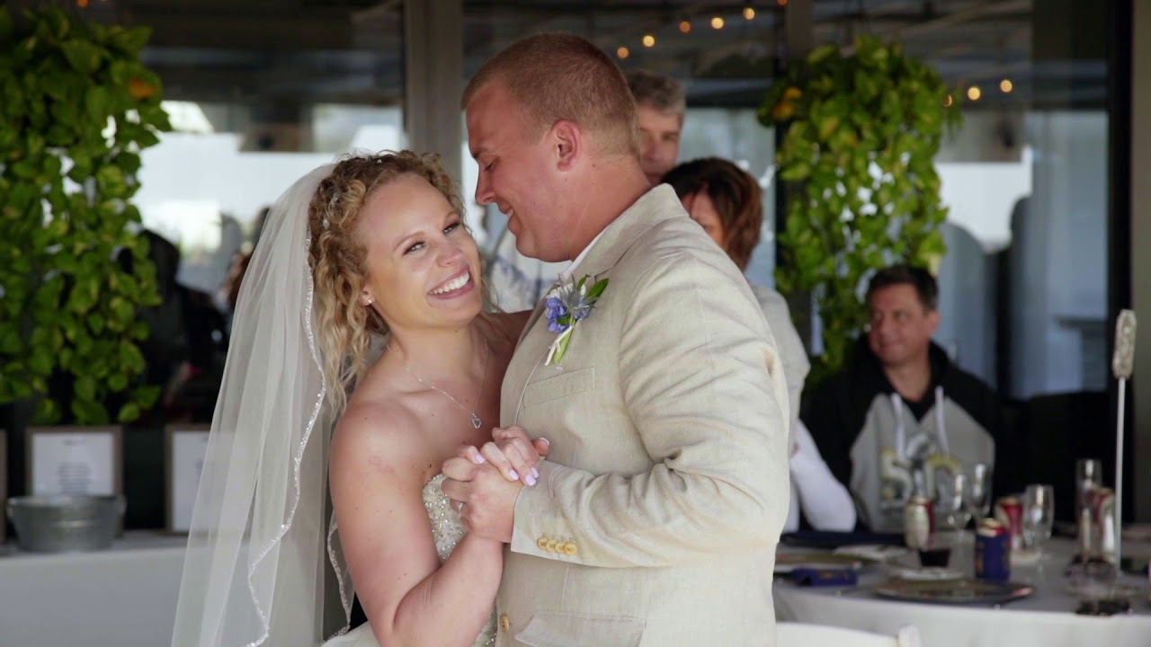 Wedding Videographer Clearwater Tampa St Petersburg Video