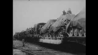 История России. Вторая мировая война - День за Днём 56 серия (август 1943)