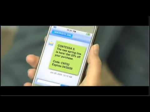 LA Text Savings - Loyalty @ Work!