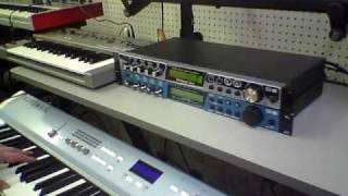 EMU Vintage Pro Pads 1.mov