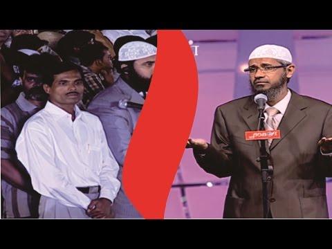 Vegetarian dan Pemakan Daging Dalam Pandangan Islam?   Dr Zakir Naik Sub Indo