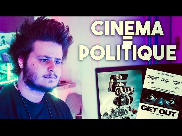Inthepanda le cinema est politique fast  furious 8-get out