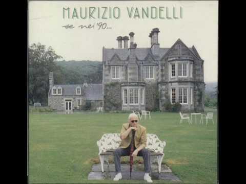 Maurizio Vandelli Manifesto (VERSIONE COMPLETA)