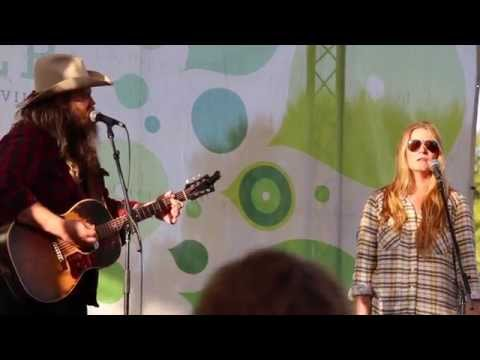 Chris Stapleton - You Should Probably Leave