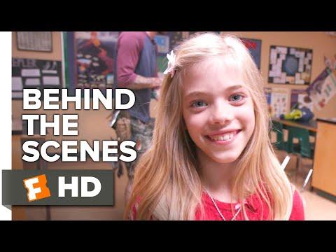 Wonder Behind the Scenes - Just Being a...