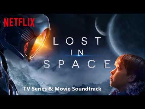 Christopher Lennertz, John Williams  The Resolute  LOST IN SPACE