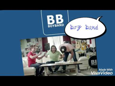 boy band 😻😻😻