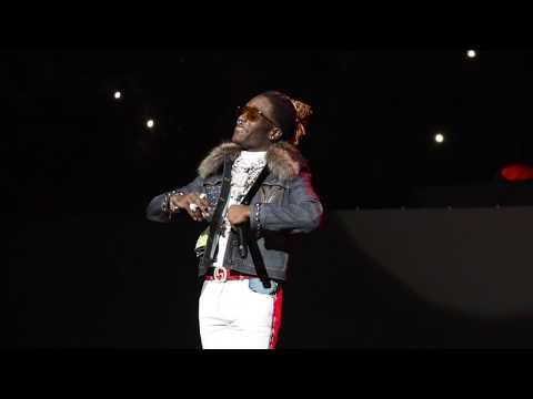 "Lil Uzi Vert ""That's a Rack"" + ""It's Going Down"" ETERNAL ATAKE Snippet"