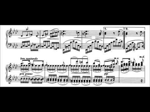 Brahms: Sonata No.3 in F Minor (Kissin)
