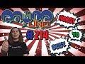 Comic Uno Episode 214 (Captain America #695, Batman The Devastator #1, and More)