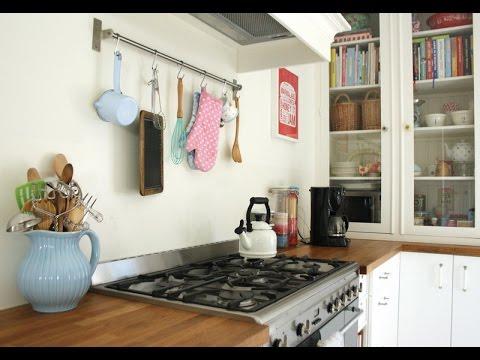 Смотреть онлайн Аксессуары для кухни. Полезные предметы, которые украсят ваше жилище