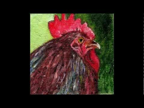 Little Red Rooster (live)