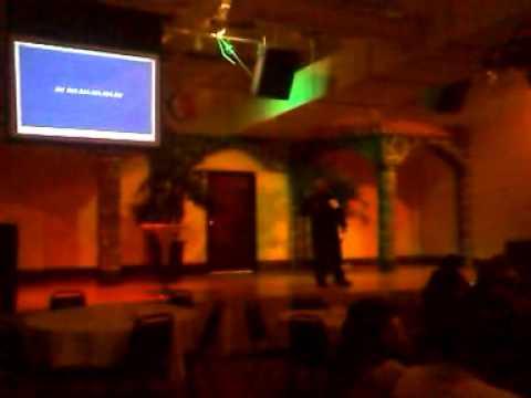 Karaoke concurso