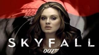 Adele Skyfall Instrumental with Hook Remix by Gadfly