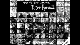 Peter Hammill: Nadir