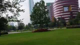 Monterrey City Mexico youtube Movie