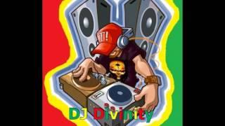 Old Skool Riddim mix DJ Divinity