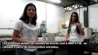 NBR 9778 - Determinação da absorção de água por imersão - Índice de vazios e massa específica