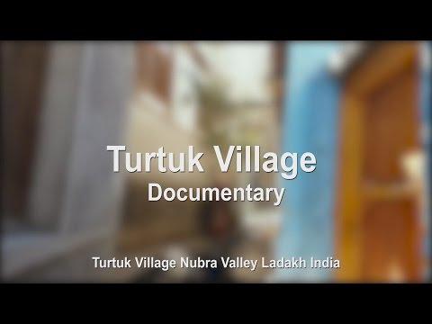 Trip to Turtuk | Royal Palace of Yabgo Dynasty