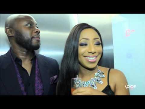 The charming Dakore Egbuson Akande | SPICE Focus