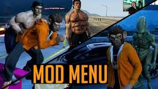 GTA 5 Mod Menu - GTA 5 MODS - Cool Mod Menu - I GOT RAPED - (GTA 5 ONLINE MODS)