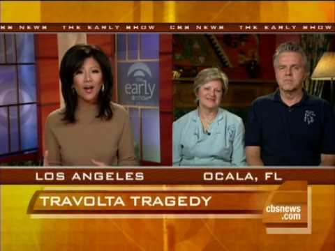 Travolta Friends Remember Jett