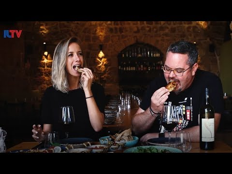 Flavors Of Israel- Roots First Ever Kosher Restaurant In Acre