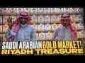 Saudi Arabian Gold Market! Riyadh Treasure! :D #KSA #SaudiArabia #Gold #GoldMarket #Souk #Riyadh