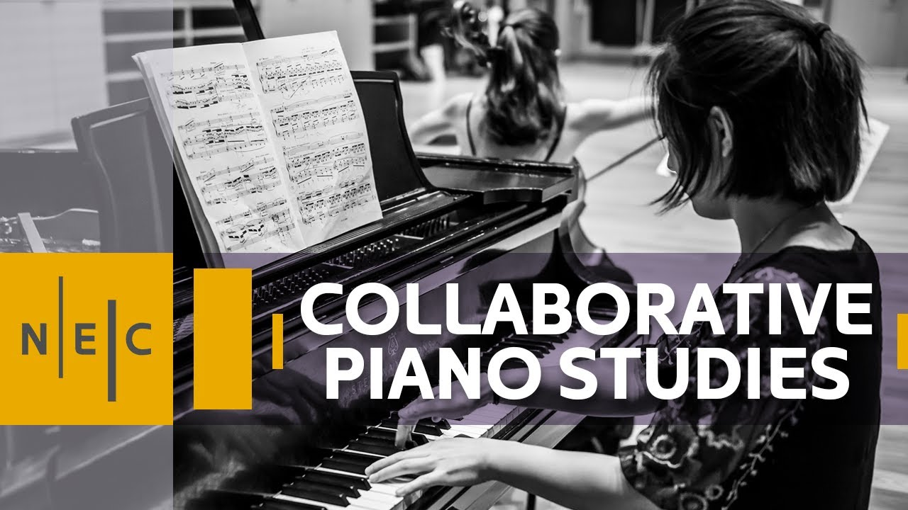 Collaborative Piano | New England Conservatory