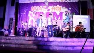 [Nhạc hội TÍM] Hạ Cuối - FU Guitar Club