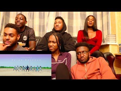 Serge Beynaud - Akrakabo ( REACTION VIDEO ) || @sergebeynaud @Ubunifuspace