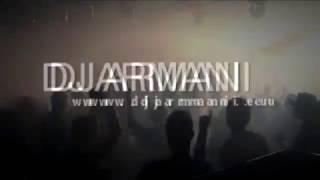 DJ Armani @ Amsterdam