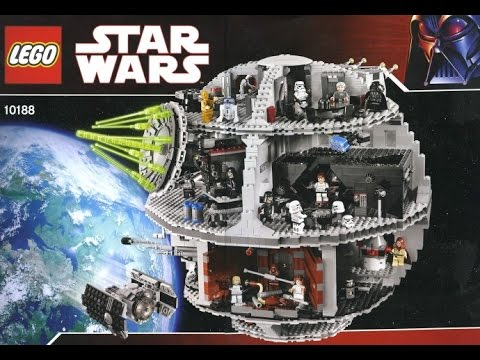 all lego star wars sets from 2008 youtube. Black Bedroom Furniture Sets. Home Design Ideas