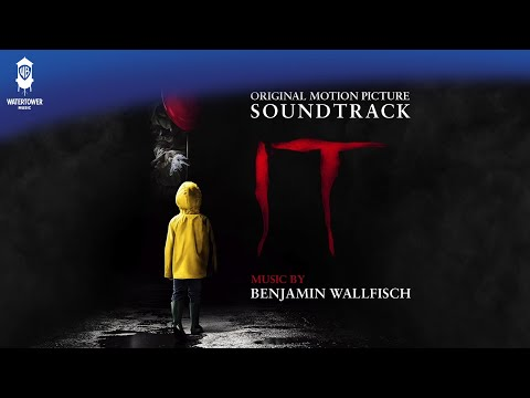 IT (Movie) - Time To Float - Benjamin Wallfisch (Official Video)