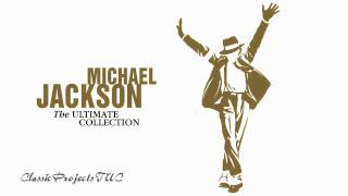 Baixar 03 I'll Be There  - Michael Jackson - The Ultimate Collection [HD]