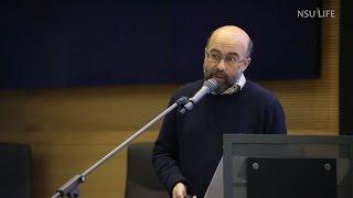 Владимир Плунгян. Русский язык в современном мире