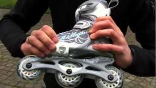 Детские ролики Rollerblade Spitfire SX G, Spitfire S, Spitfire SCG(Купить ролики с доставкой по всей Украине можно в магазине http://proroliki.com.ua В этом видео обзоре вы узнаете..., 2012-05-12T23:58:53.000Z)